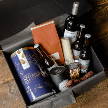 Christmas gift - fine products from Kampen